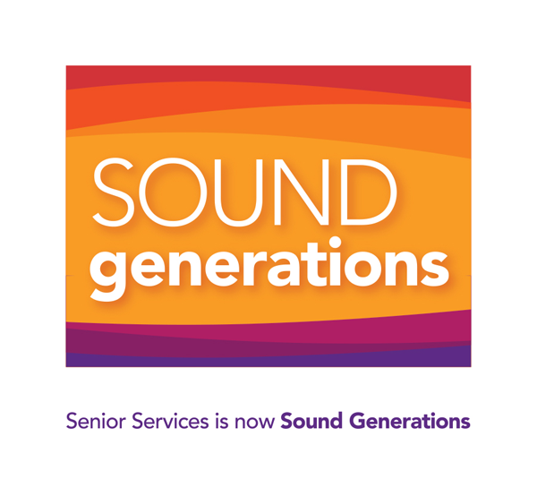 Senior Services is now Sound Generations