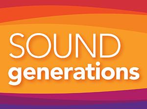 Sound Generations logo