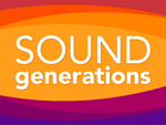 Sound Generations logo