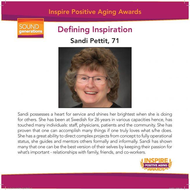 defining inspiration nominee