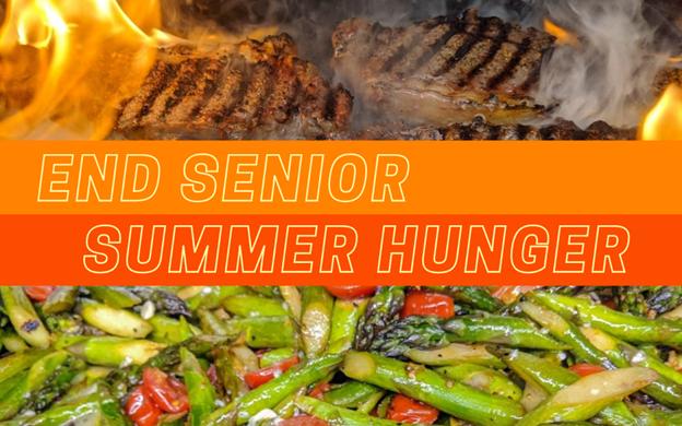 End Senior Summer Hunger