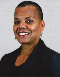 CEO Paula Houston