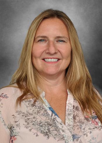 Heidi Cosentino - Director