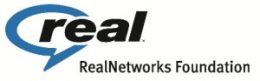 real networks foundation logo