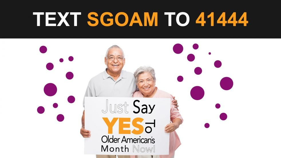 text sgoam to 41444