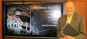 Bill Sleeper