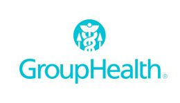 Group Health logo