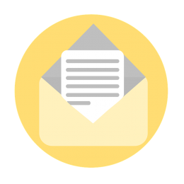 e-news icon